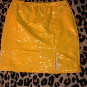 SHEIN skirts